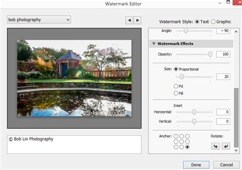 membuat watermark di photoshop lightroom how to create watermarks in lightroom step by step with