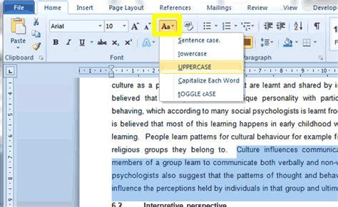 online tutorial word 2010 free online microsoft word formatting text tutorial ms