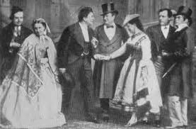 sociedad victoriana siglo xix charles dickens benito