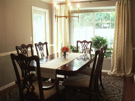 dining room chair rail dining rooms chair rail design ideas