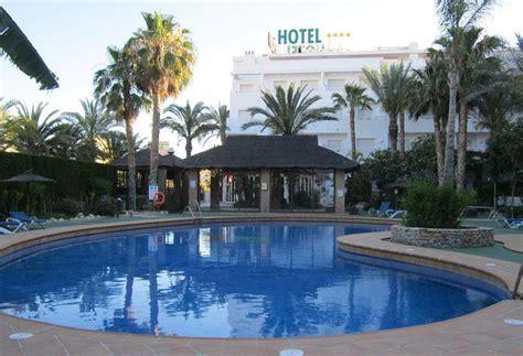 hotel apartamentos mexico apartahotel m 233 xico in vera starting at 163 20 destinia