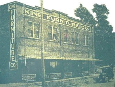 Upholstery Kingsport Tn by King Furniture Co Kingsport Tn Photos Then And Now On Waymarking