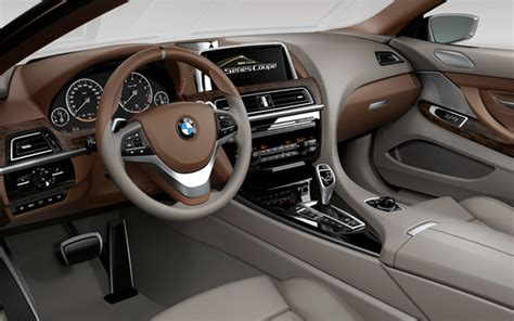 Bmw 650i Interior Bang And Olufsen Bring 16 Speakers To The New Bmw 6 Series