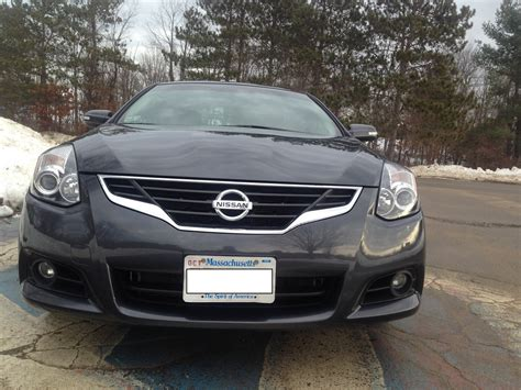 nissan altima coupe 2011 2011 nissan altima 2 5 related infomation specifications