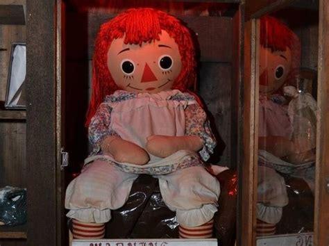 annabelle doll historia real al 233 m da imagina 231 227 o real