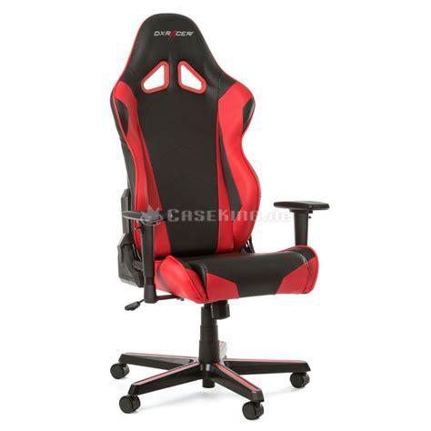 x racer stuhl dxracer racing r0 nr gaming stuhl schwarz rot