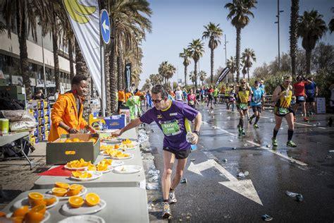 barcelona half marathon barcelona marathon 2017 hotel arc la rambla