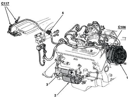 chevy v8 engine diagram 350 lt1 5 7 chevy get free image www jeffdoedesign com