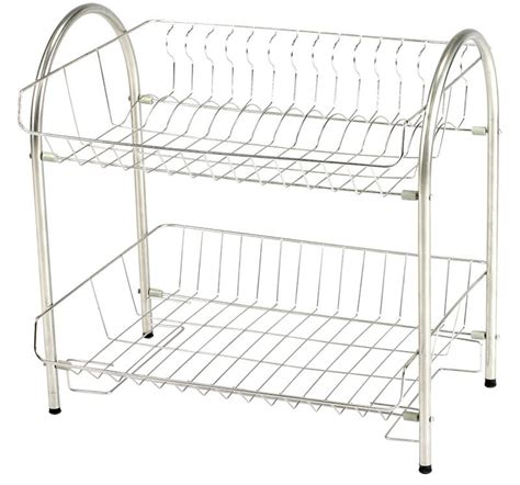 Kitchen Wire Rack by China Dish Rack 2 Tier Kitchen Rack Wire Rack Dish