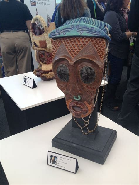 Vemi Top 17 best images about sculpture mask gargoyle on ceramics mask and sculpture