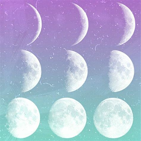 moon phase lunar phases related keywords lunar phases long tail