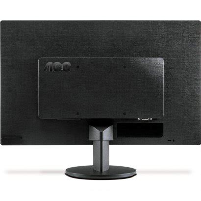 Aoc Led Monitor 15 6 E1670s Black monitor aoc 15 6 quot led hd widescreen ultra slim e1670swu
