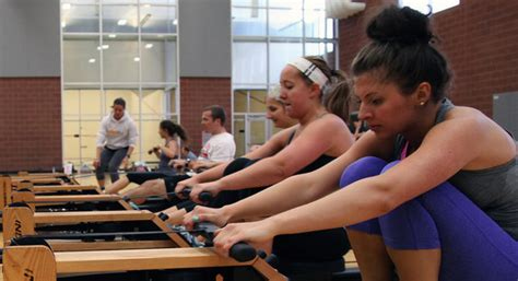 rpac fitness classes rpac summer fitness offerings can help students reach