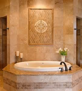 master bath tub and shower area traditional bathroom