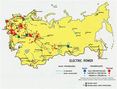 maps of ussr vs map of russia nationmaster maps of soviet union 36 in total