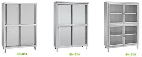 stainless steel restaurant kitchen cabinets cabinet kitchens restaurant equipment stainless steel