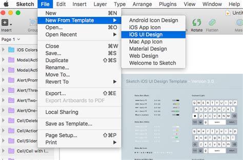 sketchbook ios tutorial sketch tutorial for ios developers