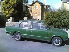 Triumph Dolomite Guide, History and Timeline from ... 2176 Cc Vw Engine