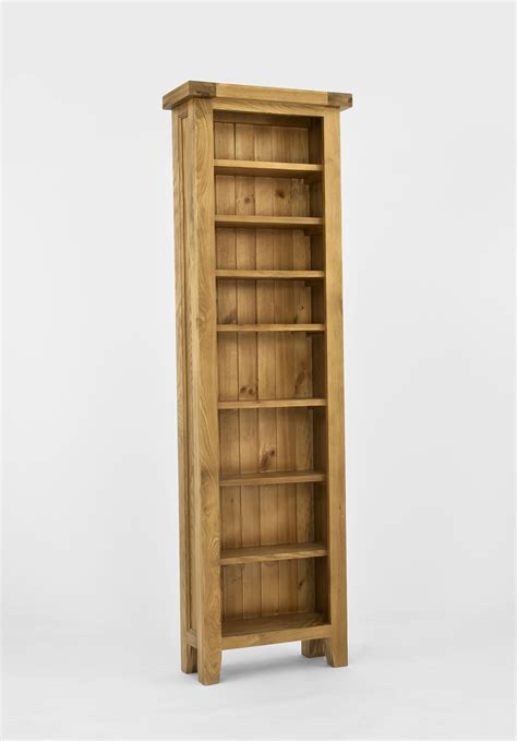 chiltern grand oak cd dvd bookcase oak furniture solutions