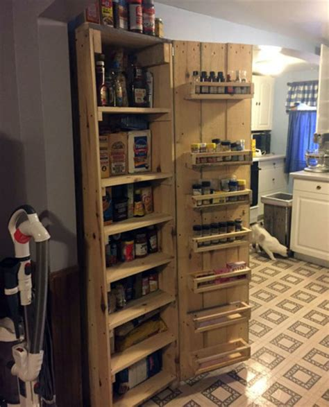 estantes con palets 21 ideas para decorar con palets kubuni design