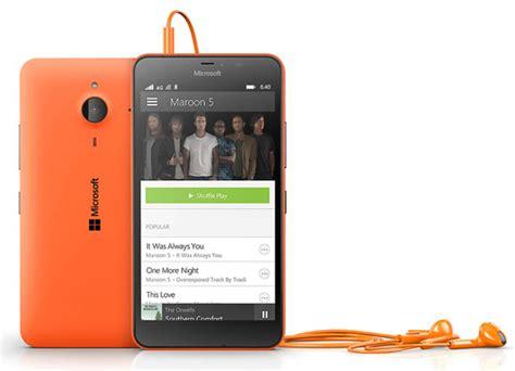 Microsoft Lumia 640 Xl Lte Indonesia spesifikasi dan harga microsoft lumia 640 xl versi lte dual sim di indonesia