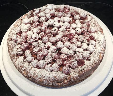 kuchen ohne zucker und süßstoff schoko kirsch kuchen ohne mehl und zucker rezept mit bild