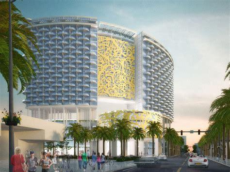 home design miami convention center portman holdings miami convention center hotel