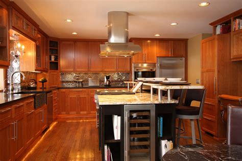 Custom Kitchen Ideas by 5 Ideas To Design A Custom Kitchen Mybktouch