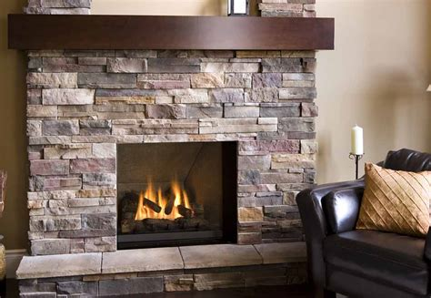 fireplace veneer installation brick fireplace new style for 2016 2017