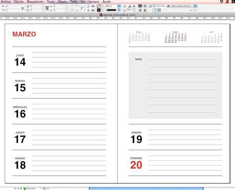 Lucia Calendrier 2018 M 225 S De 25 Ideas Incre 237 Bles Sobre Agendas 2016 En