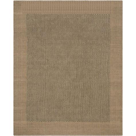 10 x 16 fiber rug safavieh fiber grey 8 ft x 10 ft area rug nf448a