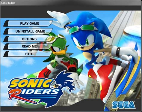 sonic full version games free download sonic riders free download pc game full version free