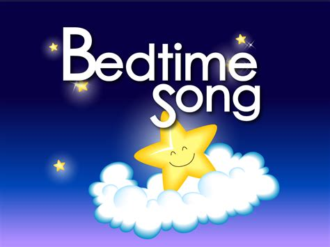 bed time song song bedtime driverlayer search engine