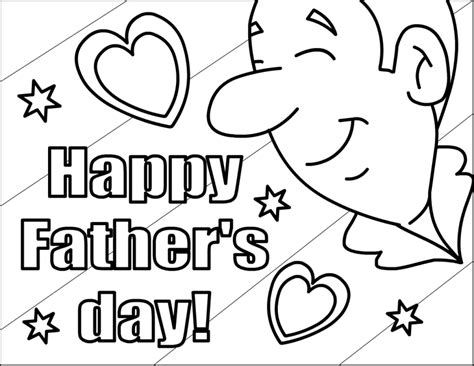 Happy Fathers Day Coloring Pages Cool Christian Wallpapers Happy Fathers Day Coloring Pages
