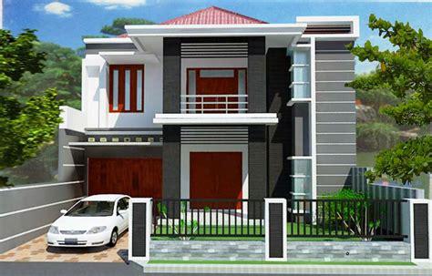 desain gambar rumah minimalis type 45 23 gambar desain rumah type 45 minimalis 2018 terbaru