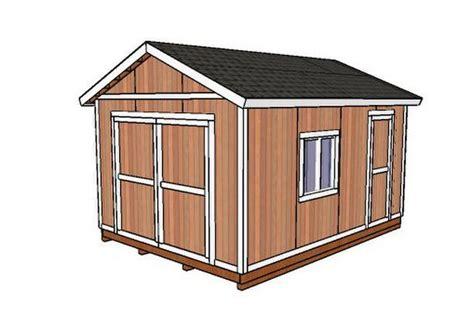 diy shed plans images  pinterest diy shed
