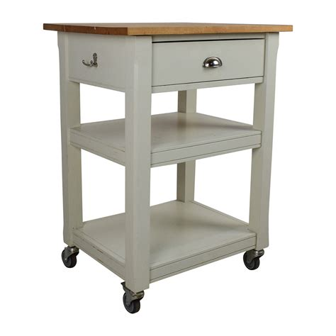 kitchen cart table 50 rolling kitchen cart with cutting board tables