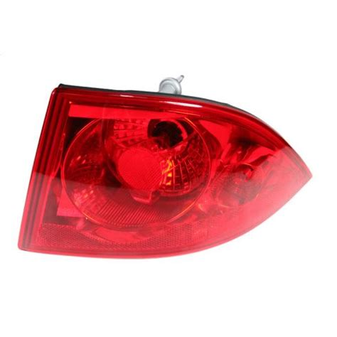 2006 buick lucerne tail light replacement 2007 buick lucerne aftermarket tail lights 2007 buick