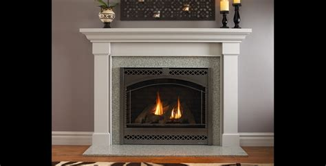 sl 950 slim line gas fireplace