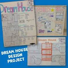 Home Design Math Project 1000 Images About Geometry Amp Measurement On Pinterest