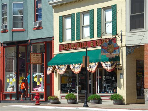 smallest city in us the 10 best small towns in america business insider