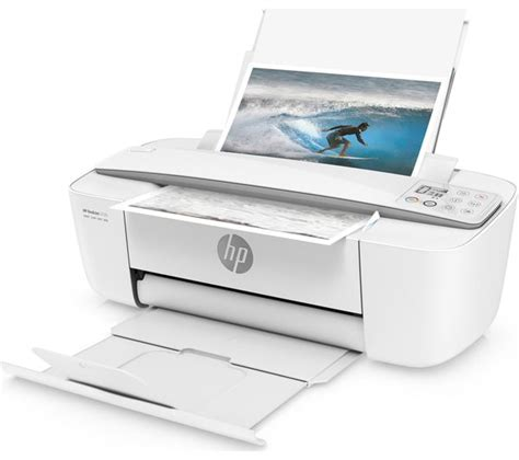 Printer Deskjet All In One hp deskjet 3720 all in one wireless inkjet printer deals pc world