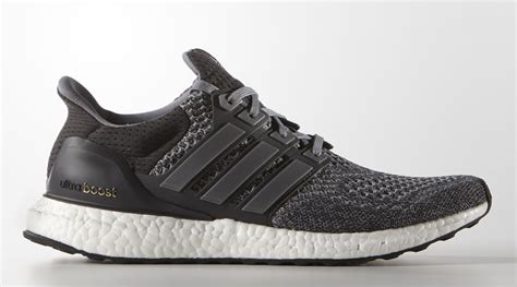 Sepatu Adidas Adidas Ultra Boost 3 0 All Black Premium Original a mysterious pair of adidas ultra boosts arrives sole