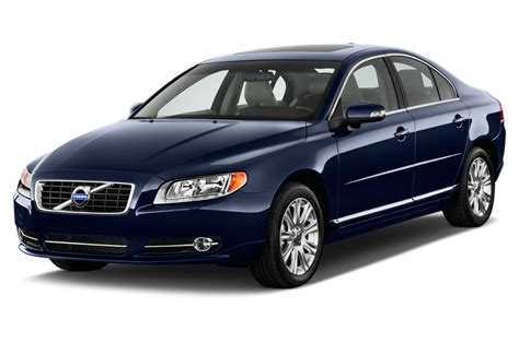 2011 volvo s80 2011 volvo s80 reviews and rating motor trend