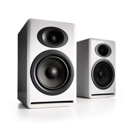 audioengine p4 premium passive bookshelf speakers hi