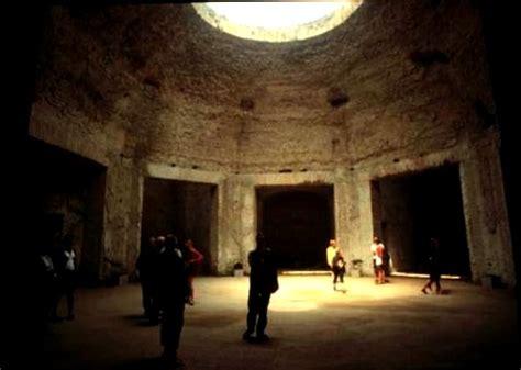 casa di nerone la domus aurea la grande residenza di nerone a roma