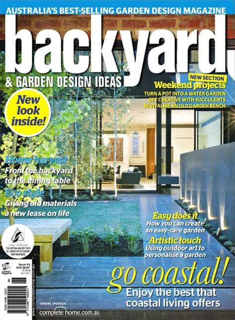 Download Backyard Garden Design Ideas Magazine Issue 9 6 Garden Ideas Magazine
