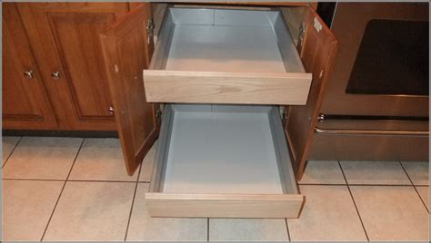 Kitchen Drawer Glides 28 Images Hton Bay Hton Self Install Kitchen Cabinets