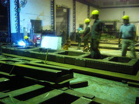 pug cutting machine esab royal engineers cnc machining services