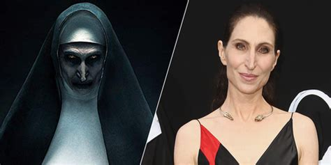 actress from the nun you won t believe where you ve seen the actress who plays